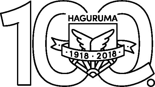 HAGURUMA 100th ANNIVERSARY 2018