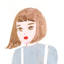 Makiko Minowa 箕輪 麻紀子